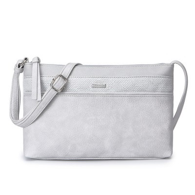 Tamaris Khema Crossbody Bag M Light Grey
