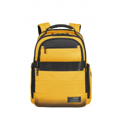 Foto van Samsonite Cityvibe 2.0 Laptop Backpack 14.1'' Exp golden yellow