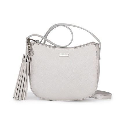 Tamaris Maxima Crossbody Bag S Silver