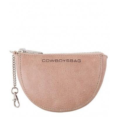 Portemonnee Cowboysbag Wylie Sand