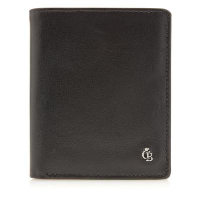 Billfold Castelijn & Beerens 674182 6 Pasjes RFID Zwart