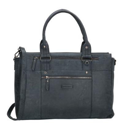 Shopper Enrico Benetti Nikki 66518 Blauw