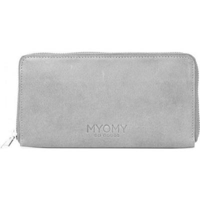 Portemonnee Myomy 10152059 Elefant Grey