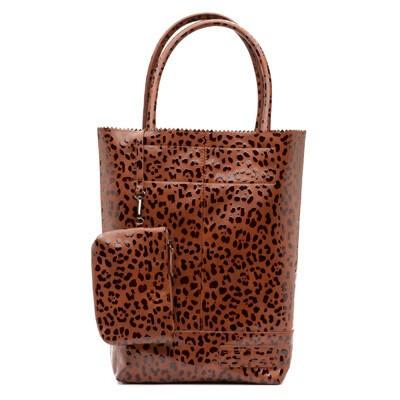 Shopper Natural Bag Kartel Camel