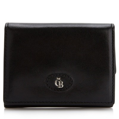 Castelijn & Beerens, 42 5280 Handzame portemonnee Zwart
