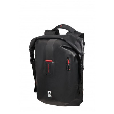 Foto van Samsonite Paradiver Perform/laptop Backpack L Black