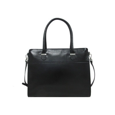 Claudio Ferrici Classico Businessbag 15'' black