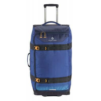 Foto van Eagle Creek Expanse Wheeled Duffel 100 L Twilight Blue