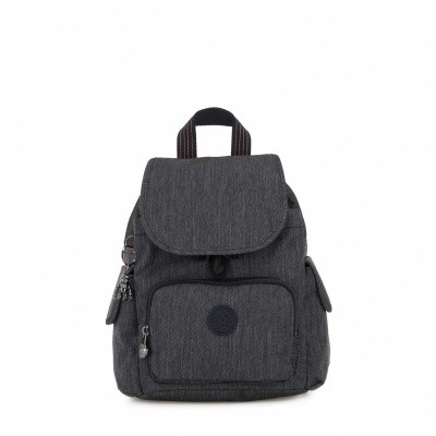Kipling City Pack Mini Active Denim