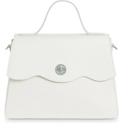 Foto van Hand/Schoudertas Myomy My Rose Bag 8657 Off White