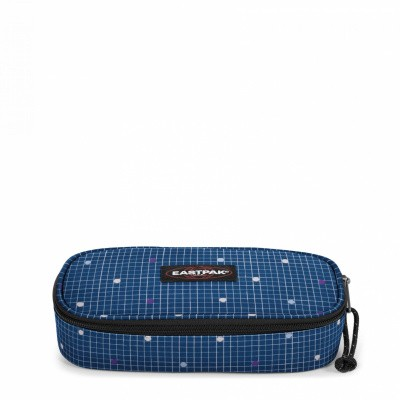 Foto van Pennenetui Eastpak Oval Little Grid
