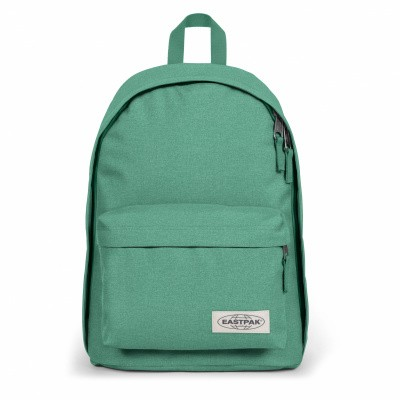 Foto van Rugtas Eastpak Out of Office Muted Mint