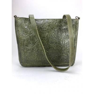 Shopper Bear Design CP 2029 Groen