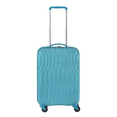 CarryOn Trolley 55cm Wave Turquoise