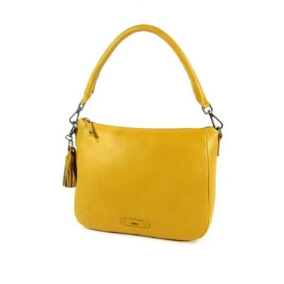 Foto van Ladies Bag Berba 375-998 Curcuma