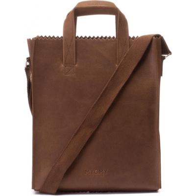 Hand/Schoudertas Myomy My Paper Bag Original