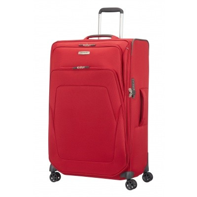 Foto van Samsonite SPARK SNG SPINNER 67/24 EXP RED