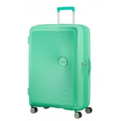 American tourister Soundbox SPINNER 77/28 Deep Mint