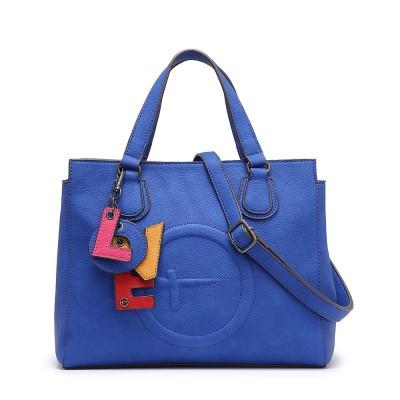 Foto van Tamaris Fee Handbag Blue
