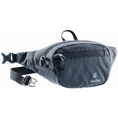 Foto van Deuter Belt I Black