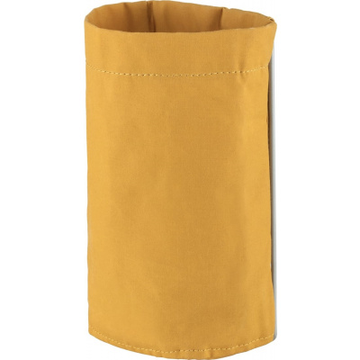 Foto van Fjallraven Känken Bottle Pocket Ochre