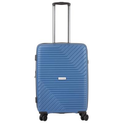 Foto van Koffer CarryOn 65 cm Blue Jeans