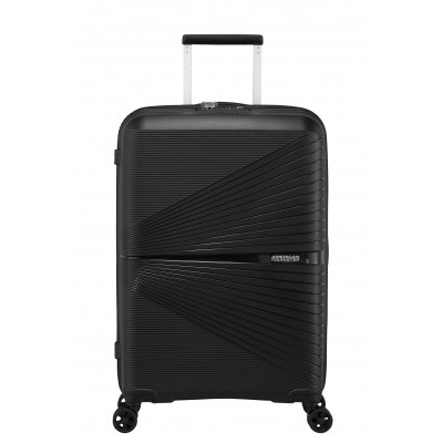 Foto van Koffer American Tourister Airconic Spinner 67 Black
