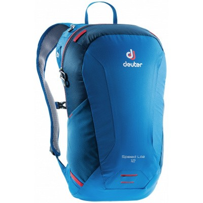 Foto van Deuter Speed Lite 12 Bay/Midnight
