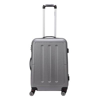 Koffer Decent Neon-Fix 66 Grijs