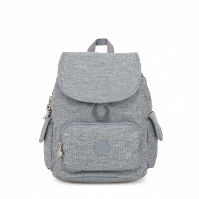 Foto van Kipling City Pack S Cool Denim