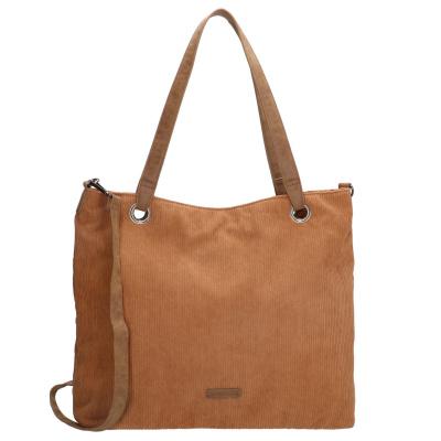 Shopper/Schoudertas Enrico Benetti Loïs 66574 Camel