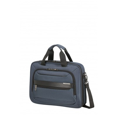 Foto van Samsonite Vectura evo Bailhandle 14.1 Blue