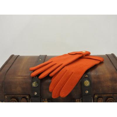 Glove Story handschoen Oranje - one size