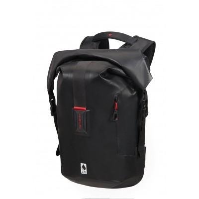 Samsonite Paradiver Perform/laptop Backpack L + Black