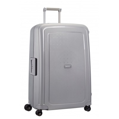 Samsonite S'CURE SPINNER 75/28 SILVER