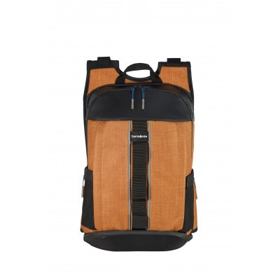 Foto van Samsonite 2WM Laptop Backpack 15.6'' saffron