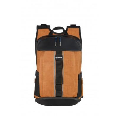 Samsonite 2WM Laptop Backpack 15.6'' saffron