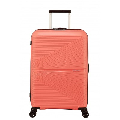 Foto van Koffer American Tourister Airconic Spinner 67 Living Coral