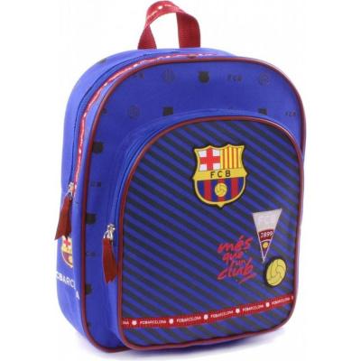 Foto van Rugtas FC Barcelona 490-8121 Navy