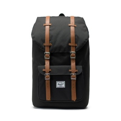 Foto van Herschel Supple Co. Little America Rugzak Black