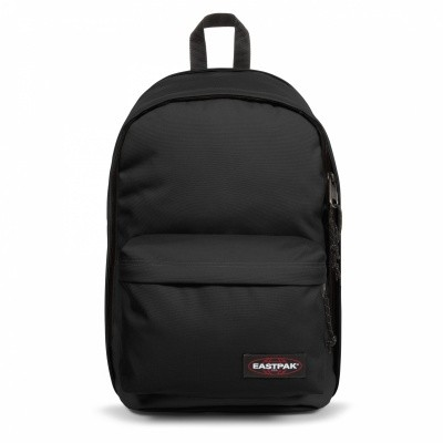 Eastpak BACK TO WORK Rugtas Black