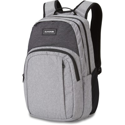 Rugtas Dakine Campus M 25 L Grey Scale