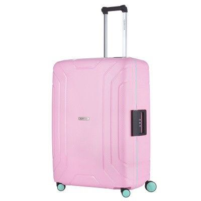 Foto van Carry On Steward Trolley 75 cm Light Pink