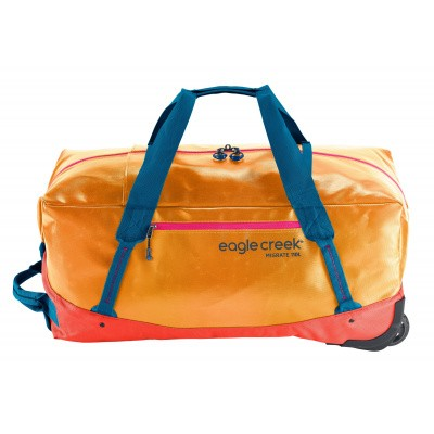 Eagle Creek Migrate Wheeled Duffel 110 L Sahara Yellow