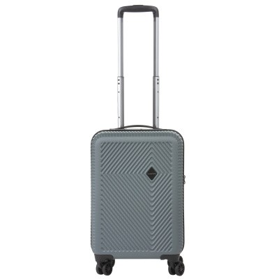 Foto van Handbagage koffer Carry On 55 cm Dark Grey