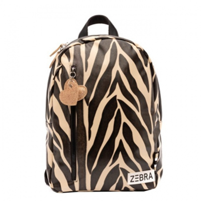 Rugtas Zebra (M) 409907 Pink