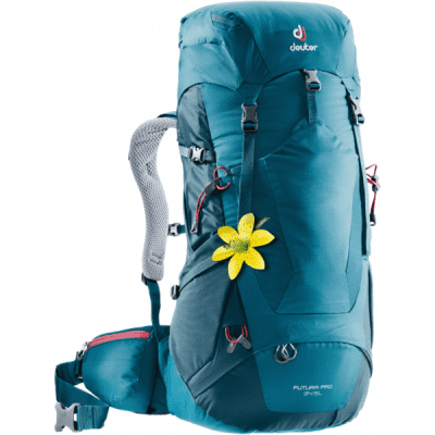 Rugzak Deuter Futura pro 34 SL denim-artic