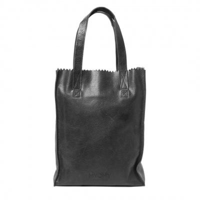 Shopper My Paper Bag Rambler Black