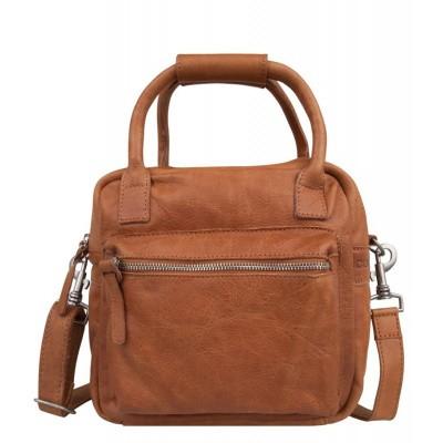 Foto van Cowboysbag Bag Widnes 1514 Tobacco