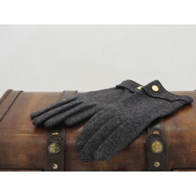 Glove Story handschoen Grijs - one size